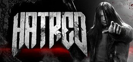 Hatred (PC), Steam Store sale - £4.19