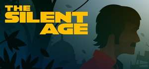 Silent Age 55p / 92% off @ Gamersgate