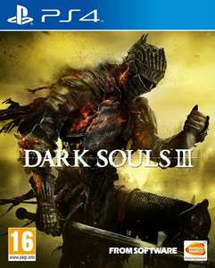 Dark Souls III (PS4) - £14.99 @ Smyths