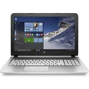 "Refurbished HP Pavilion 15-Ak085na I7-6700HQ 8GB 2TB 15.6"" @ £499.97 (Potentially £476.25 with Which & QuidCo) @ Laptops Direct"