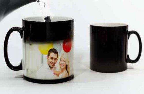 Magic photo mug £4.97 - printerpix