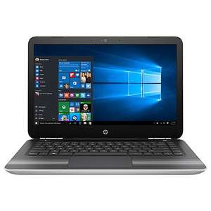 "LAPTOP, 14"" HP, Full HD, i5 7200U, SSD £479.95, 3 year warranty, John Lewis"
