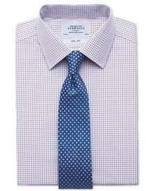 Code for £10 off any purchase @ Charles Tyrwhitt, shirts from £12.90 delivered