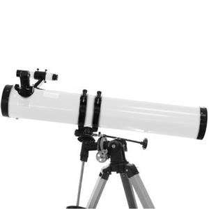 Reduced further. 900x114 Telescope Max magnification: 180x £87.97 ( Was £199.97) @ Jessops