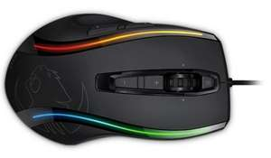 ROCCAT KONE XTD Laser Gaming Mouse, £24.97 at PC World/Currys