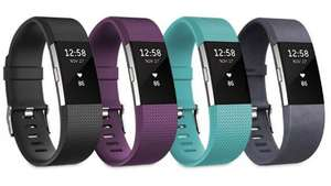 Fitbit Charge 2 Heart Rate and Fitness Wristband £99.95 delivered @ Amazon