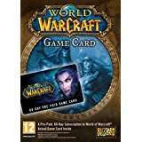 World of Warcraft 60 days game card - £15.99 (Prime / £17.98 non Prime) @ Amazon