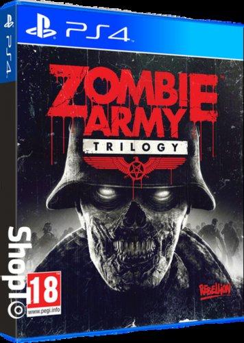 Zombie Army Trilogy ps4 £15.85 @ shopto