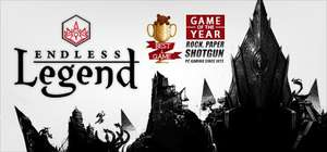 Endless Legend (PC/Mac) - £5.50 - Instant Gaming