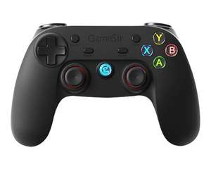 GameSir G3s Wireless Bluetooth Game Controller - £16.99 / £18.98 non prime del non prime Sold by GameSir Official Store EU and Fulfilled by Amazon