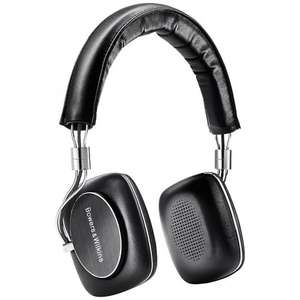 Bowers & Wilkins P5 Series 2 On-Ear Headphones, Black £129.99 @ John Lewis/Amazon