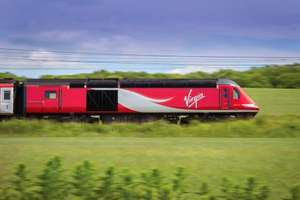 £7.60 Leeds to London @ Virgin east coast trains