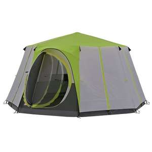 Coleman Cortes Octagon 8 tent - £219.51 @ Amazon
