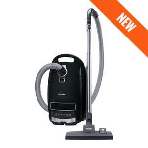 Miele Complete C3 NEW Extreme PowerLine Bagged Cylinder Vacuum Cleaner - (SGDC1) £113.99 @ Direct Vacuums