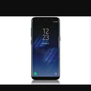 Samsung galaxy s8 cheapest on vodaphone on preorder pay monthly deal £1108 @ CPW plus free speaker worth £100