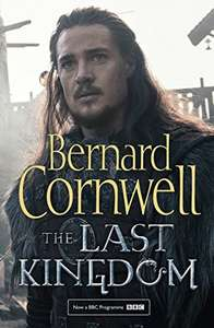 [Kindle] The Last Kingdom by Bernard Cornwell