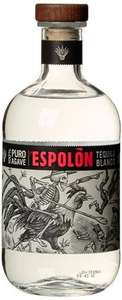 Espolon Tequila Blanco, 70 cl £15.50 (plus £2.99 delivery) @ Amazon Pantry (Prime Exclusive)