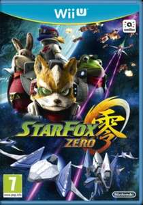 [Wii U] Star Fox Zero - £11.69 - Game