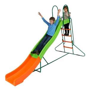 10ft Wavy Slide for £99.99 with code @ Smyths