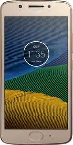 MOTO G5 - £16.50 per mth for 24mths (500mins/5000 Txts / 2GB Data ) Total Price £396 (£132 handset) @ tesco mobile