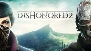 Dishonored 2 @ Bundle Stars - £17.99