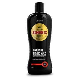 Simoniz Car Cleaning Products Wax, Shampoo, Dash Cleaner, Wheel Cleaner etc  On Offer  £2.00 each @  Wilko