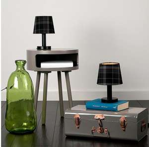 Table Lamps reduced @ Tesco direct