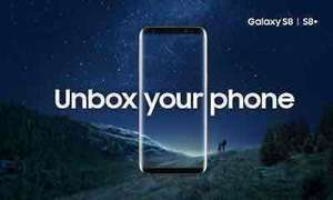 Samsung Galaxy S8 and S8 Plus 0% finance 6,12,18 & 24 months and free Samsung mobile care light.