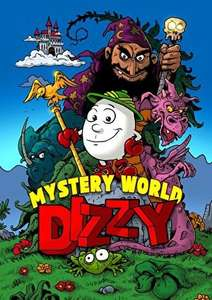 Unreleased Fantasy World Dizzy NES remake finally comes out - 24 years later. Free to play.