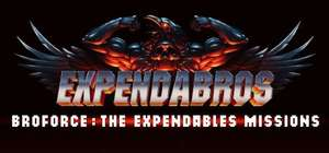 The Expendabros Free Game @ Steam (PC/Mac)