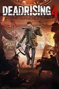 Dead Rising 4 PC Steam £15.20 with 5% FB Code @ cdkeys