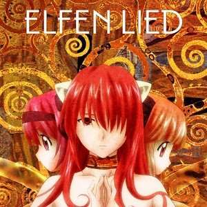 Elfen Lied Digital 3.99 SD/5.99 HD - Google Play Store