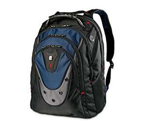 Swissgear/ Wenger Ibex 17 Inch Backpack £31.99 with code (£29.11 after cashback) C+C @ Ryman