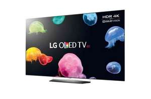 LG OLED55B6V 1699@ReliantDirect with SAVE300 code
