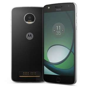 Lenovo Moto Z Play Phone 5.5 Inch 32GB Both Colours @ Amazon Germany £239 + Delivery