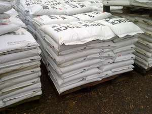 cheap rock salt (weedkiller) - 1250kg for £80 @ ebay - workplacedirect