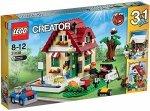 LEGO Creator Changing Season 31038 £20@ Dobbies Garden Centre