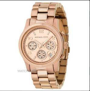 Michael Kors Women's Watch MK5128 £99.99 @ Amazon