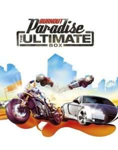 [Steam] Burnout Paradise: The Ultimate Box - £2.49 - Steam Store