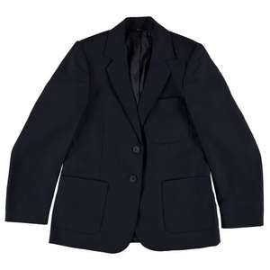 School blazers only £1 @sportsdirect. (£5.99 delivered)