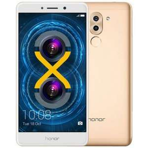 Huawei Honor 6X 5.5 inch Android 6.0 Kirin 655 Octa Core 2.1GHz 3GB RAM 32GB ROM £175.93 delivered (Price drop now £163.12)  @ gearbest