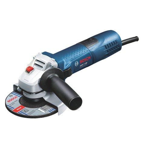 """Bosch GWS-710 700W 4 1/2"""" Angle Grinder 230V  £34.99  Screwfix"""