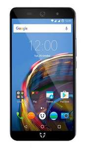 Wileyfox Swift 2 Plus SIM-Free Smartphone 32GB + 3GB - Midnight Blue - £149.99 @ Amazon