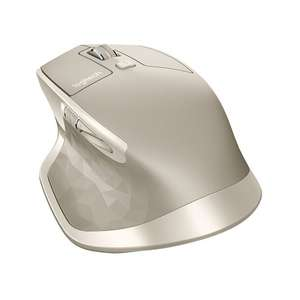 Logitech MX Master Wireless Mouse (Stone) - £45.34 (Inc Shipping From Amazon DE)