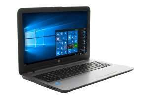 "HP 250 G5 15"" laptop i3, 4GB, 256GB SSD, FHD, W10Pro - £389.99 @ Ebuyer"