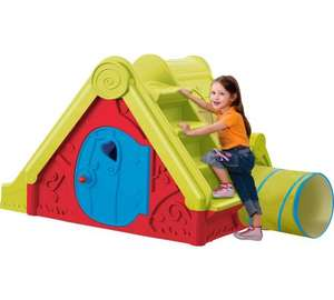 Chad Valley Funtivity Playhouse now half price £99.99 @ Argos