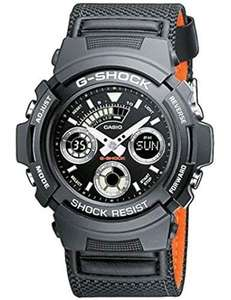 Watch Deals & Special Offers at Amazon (incl. Casio, DW, Civo)