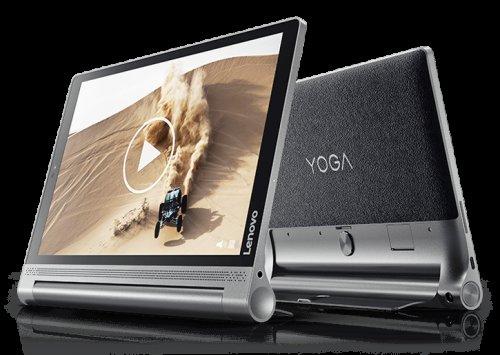 Lenovo Yoga Tab3 Plus £229.99 - Lenovo