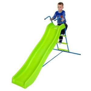 5.8ft Wavy Kids Slide for £39.99 with code AP10 @ Smyths Toys