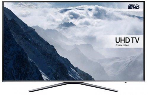 "Samsung KU6400 40"" Ultra HD 4K Smart TV for £397.97 @ ebuyer (not a newbie so feel no need to be kind)"